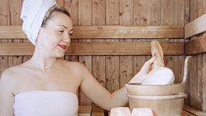 Mit uns von Zirkelbach wird Ihr Bad zum echten Wellnesstempel, in dem Sie ausgiebig entspannen können.